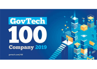 Bonfire listed as Gov Tech 100 company in 2019