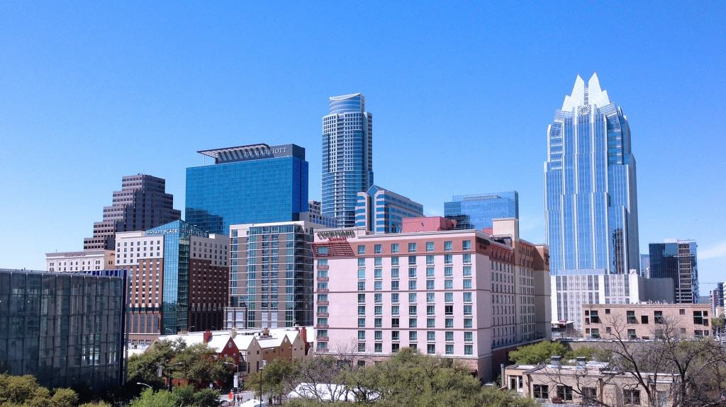 Downtown Texas part of cooperative contract for procurement software