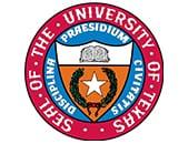 University of Texas seal logo